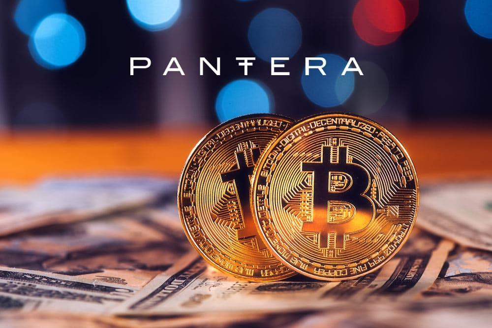 pantera bitcoin