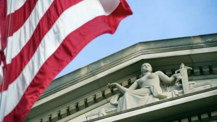 Justice Department Cracks Down