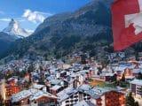 Switzerland againts bitcoin