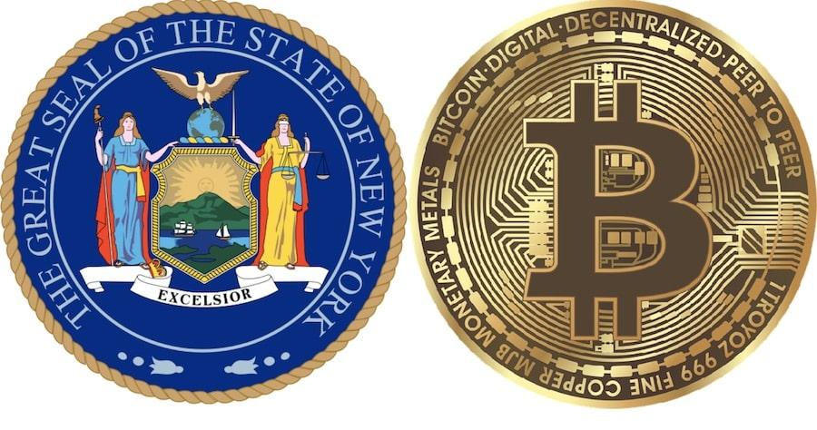 new york bitcoin