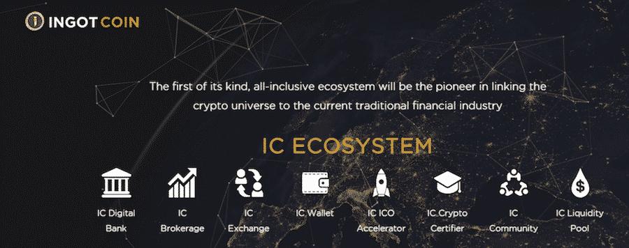 The IC Exchange