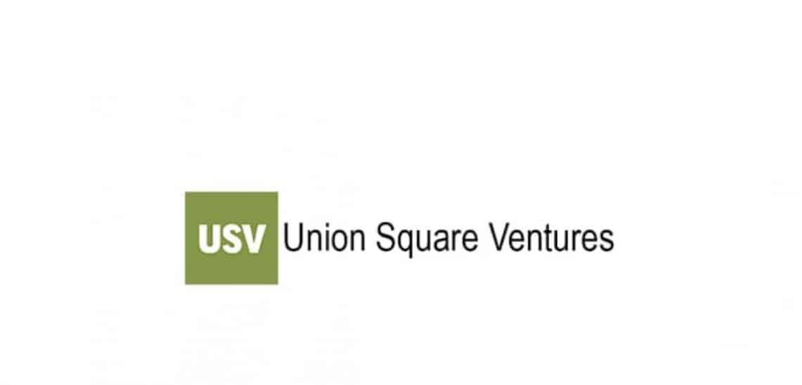 Union Square Ventures Reveals Cryptocurrency Can Be Worth Trillions of  Dollars