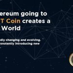Ripple and Ethereum going to the moon, INGOT Coin creates a better World