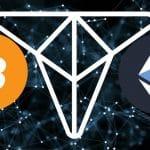 Bitcoin & Ethereum speak of bright future in 2019