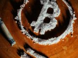 Drug Kingpins cryptocurrency