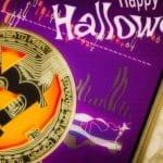 Blockchain / Bitcoin Halloween: The celebration of true growth/expansion