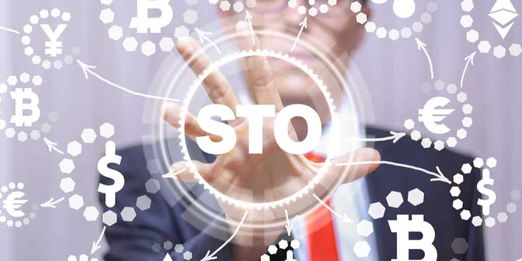 STO Security Token Offering
