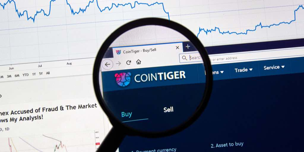 Cointiger Exchange