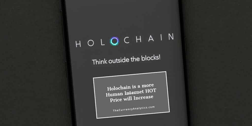 holochain hot