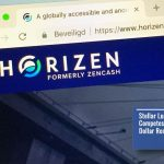 Horizen talked of 884% of Community Growth with the Alpha release of their Sidechains