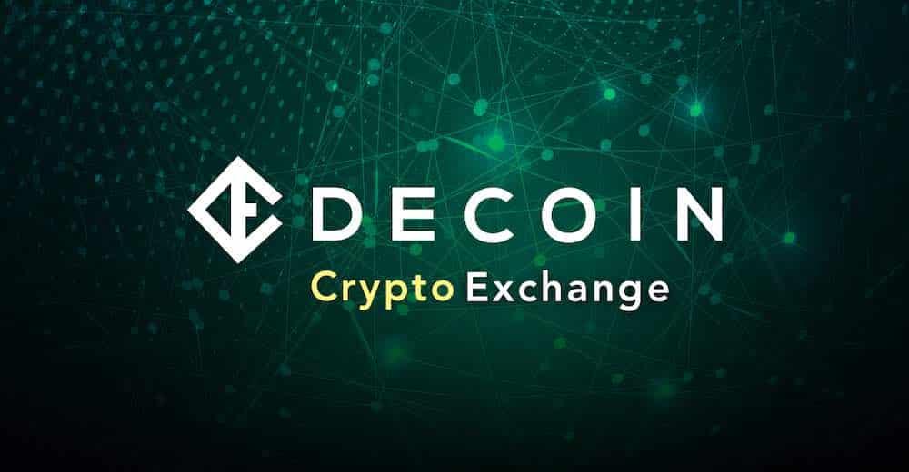 Decoin Exchange