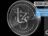 TEZOS xtz certifed blockchain course israel