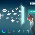 HoloChain (HOT) using Blockchain Technology for the Internet of Energy Facilitating Distributed Energy Systems