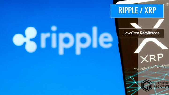 ripple Low Cost Remittance XRP