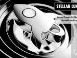 stellar lumens XLM super power blockchain