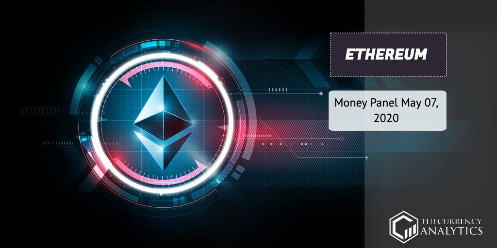 ethereum money panel 2020