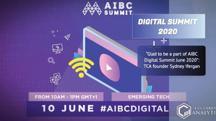 malta digital summit 2020thecurrency analytics media sponsor