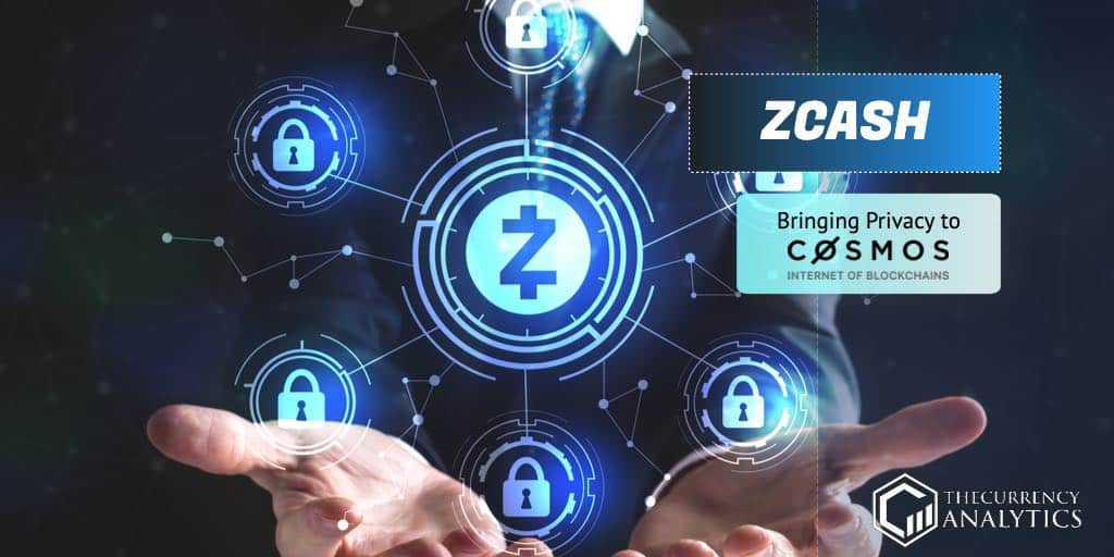 zcash privacy to cosmos
