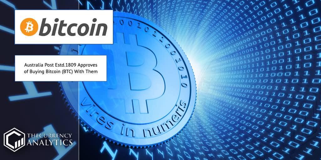 bitcoin australia BTC
