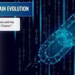 Blockchain Evolution: Decentralization with No 'Blocks' and 'Chains'?