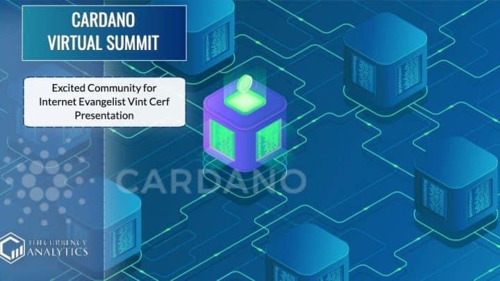 cardano virtual summit vint cerf