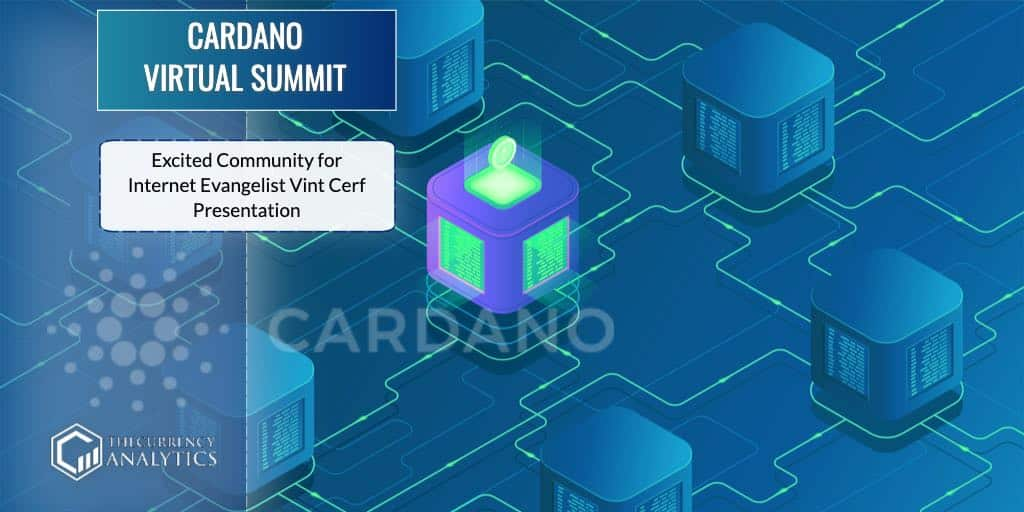 cardano virtual summit vint cerf