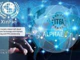 xinfin IFTA alphaex