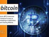 Bitcoin BTC Downloading