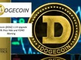 DogeCoin Doge Price Hike