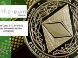 Ethereum Classic ETC mining