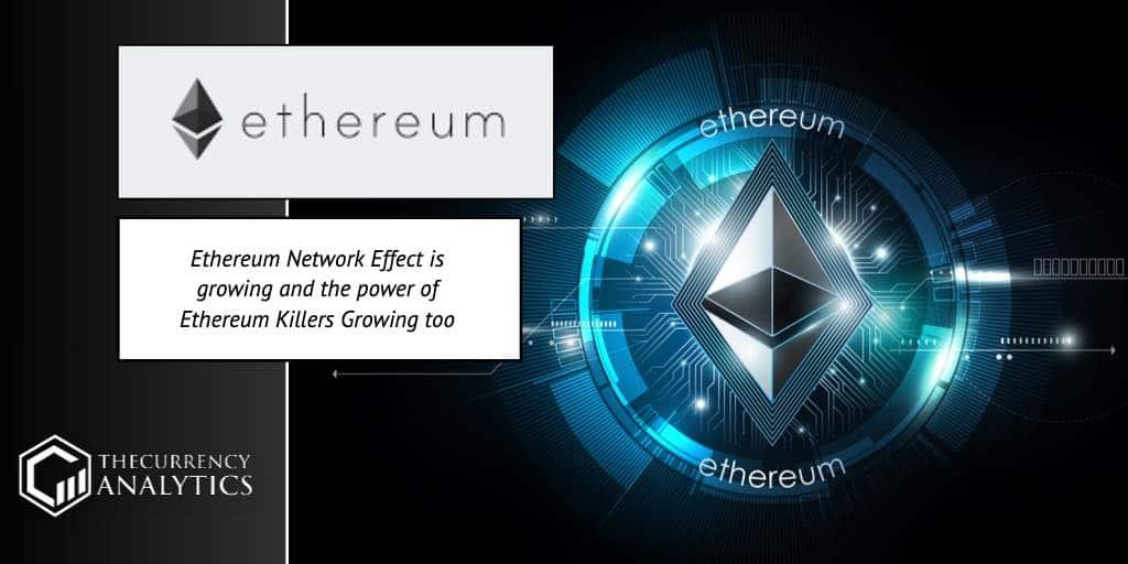 Ethereum ERC20 tokens ETH