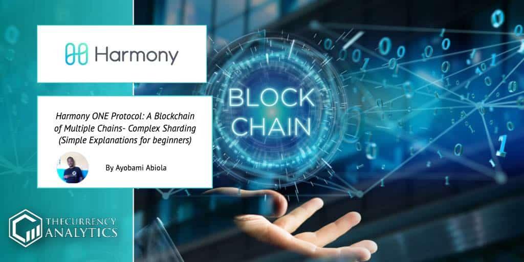 Harmony protocol Blockchain