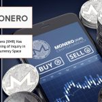 Buying Monero (XMR) Has Becoming a Thing of Inquiry in the Cryptocurrency Space