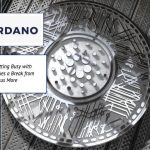 Cardano (ADA) Getting Busy with Goguen Charles Takes a Break from AMA to Focus More