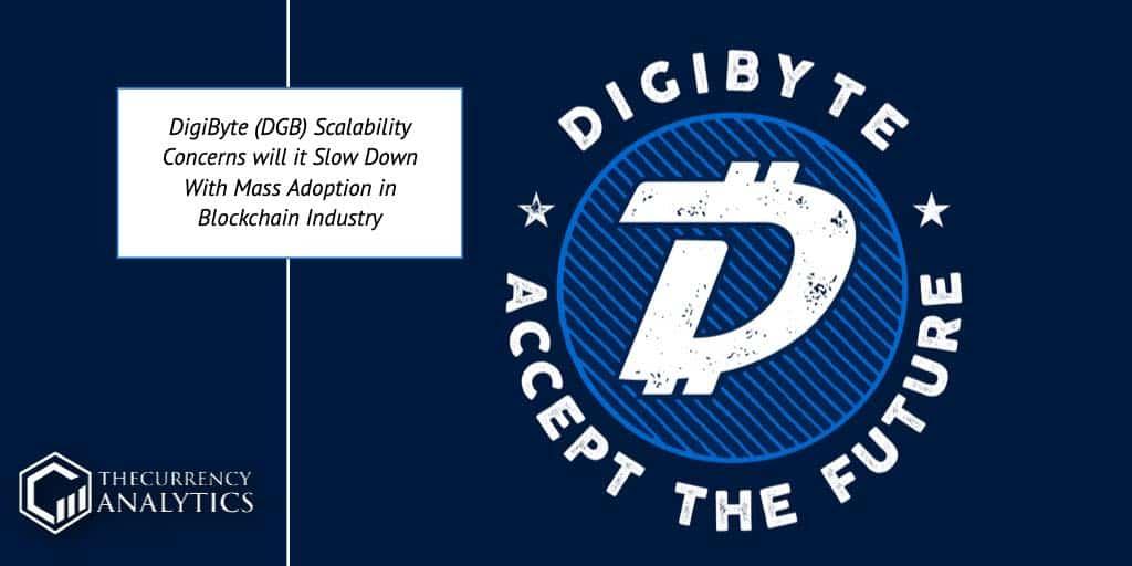 digibyte DGB mass adoption