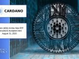 Cardano ADA rfp August smart contracts