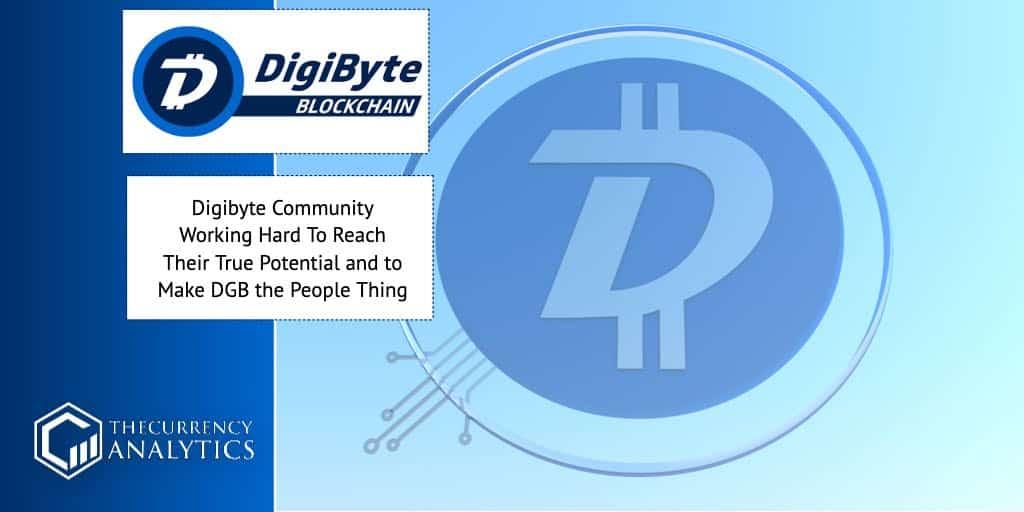 Digibyte DGB Community