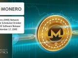 Monero XMR upgrade