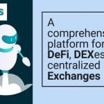 Upbots - A comprehensive platform for DeFi, DEXes, and centralized Exchanges