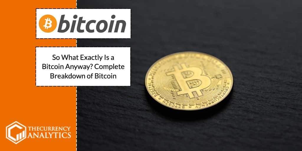 what is bitcoin BTC