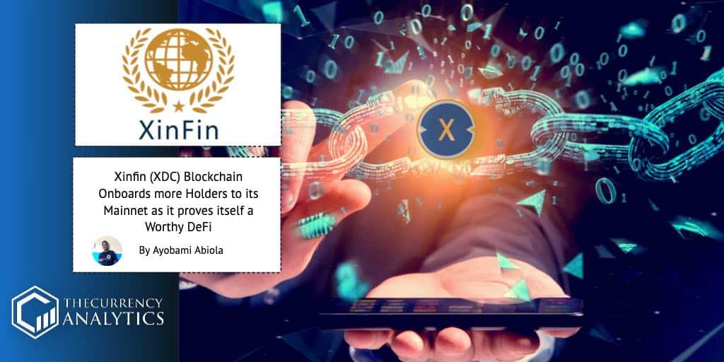 xinfin Hybrid Blockchain
