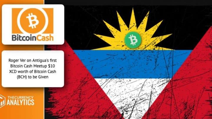 Bitcoin Cash Meetup Antigua