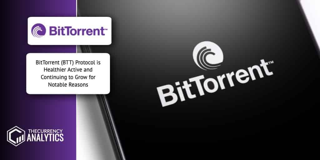Bittorrent BTT Protocol