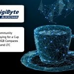 DigiByte Community Discussing on Paying for a Cup of Coffee with DGB Compares With BTC and LTC