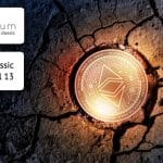 Ethereum Classic (ETC) Dev Call 13