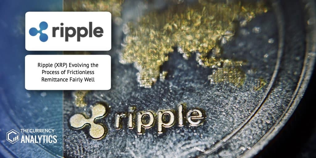 Ripple XRP REmittance