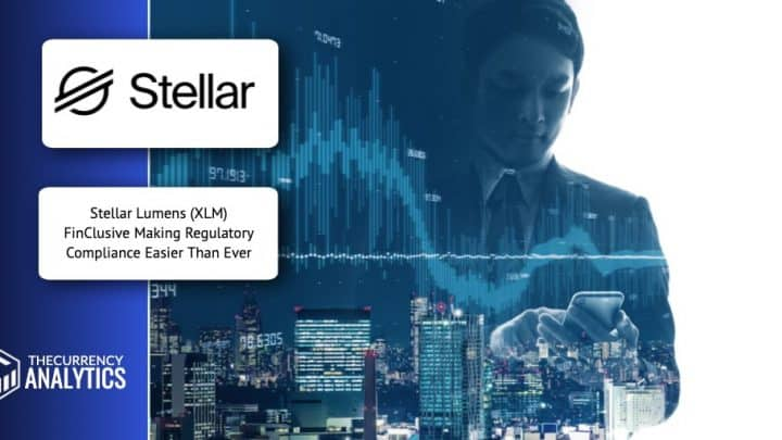 Stellar Lumens XLM Finclusive