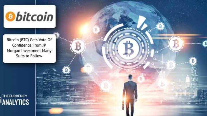 Bitcoin BTC Confidence