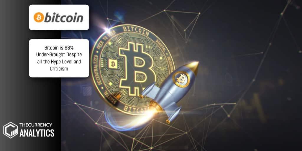Bitcoin Hype Criticisms