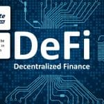 DigiByte (DGB) will soon be used as a collateral asset in Defi per Rudy Bouwman
